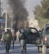 """12 قتيلاً في الهجوم على قاعدة عسكرية بإقليم """"وارداك"""" الأفغانى"""