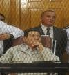 استئناف نظر طعن مبارك ونجليه ضد التحفظ على أسهمهم فى مصر المقاصة