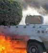 استشهاد 3 جنود وإصابة 6 فى استهداف مدرعة عسكرية جنوب العريش