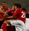 إتحاد الكرة يصرف مكافأة للأهلي مليون 750 الف جنيه لفوزه بكأس مصر