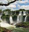 شلالات إجوازو .. جوهرة امريكا اللاتينية