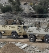 مقتل 5 تكفيريين والقبض على 16 مشتبها بهم فى سيناء