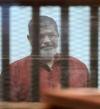 محكمة النقض تؤيد سجن محمد مرسى 20 عاماً فى قضية أحداث قصر الاتحادية