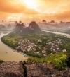 الصين الجميلة .. وأماكن مذهلة لم تشاهدها من قبل !!
