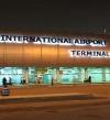 السيطرة على حريق بمبنى الركاب رقم 3 بمطار القاهرة