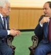 أبو مازن يصل القاهرة للقاء السيسى وبحث تطورات قضية القدس