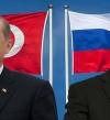 تفعيل الاتفاق التركى الروسى لاستخدام الليرة والروبل خلال زيارة بوتن