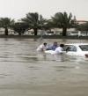 السلطات الأمريكية تعلن الطوارئ بولاية ألينوى جراء الفيضانات والسيول