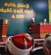 الرئيس السيسى يشهد غداً احتفال مصر بذكرى المولد النبوى الشريف