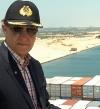 هيئة قناة السويس: الرئيس أصدر قرارا بمد خدمة الفريق مميش لمدة عام
