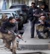 تواصل المواجهات فى ريف حماة بين القوات السورية والمعارضة