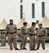 بالفيديو .. تبادل إطلاق نار بين الأمن وعناصر إرهابية شرق جدة