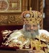 البابا تواضروس يرأس قداس عيد الغطاس بالأسكندرية