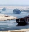 ارتفاع إيرادات قناة السويس 15 مليون دولار في أبريل