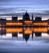بودابست الجميلة .. الجمال الساحر على ضفاف الدانوب