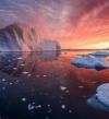 علماء المناخ يحذرون من ارتفاع نسبة ذوبان جليد القارة القطبية الجنوبية