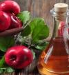 تعرف على فوائد خل التفاح لصحتك ولوزنك