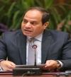 الرئاسة تعلن الحداد 3 أيام على شهداء حادث مسجد الروضة