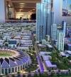 التخطيط : نقل 50 ألف موظف إلى العاصمة الإدارية في 2020