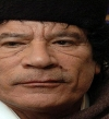 روايتان لمقتل الرئيس الليبى معمر القذافى