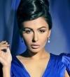بالصور .. ميس حمدان تتألق بالأبيض و الاسود في أحدث جلسة تصوير