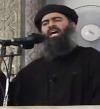 تفاصيل هروب البغدادى من الموصل وتنكره بهيئة راعى غنم !!