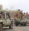 القوات اليمنية تتهيأ لطرد الحوثيين من أطراف مأرب