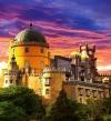 لشبونة .. مدينة الجمال والالوان والتاريخ العريق