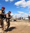مصدر كردى: البيشمركة فى العراق ستنسحب لخطوط عام 2003