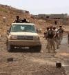 الجيش اليمنى يحاصر جيوب الحوثيين فى المخا غرب تعز
