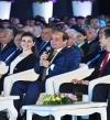 السيسى يدعو الاعلاميين لتحرى الصدق وينتقد تأثير الاعلام السلبى على مصر