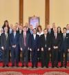 السيسى يؤكد حرص مصر على تعزيز العلاقات الاستراتيجية مع واشنطن