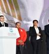 الرئيس السيسى يشهد اليوم فعاليات المؤتمر الدورى للشباب بالإسماعيلية