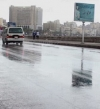 الأرصاد تحذر: غدا طقس غير مستقر وأمطار رعدية