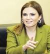 سحر نصر : نعمل على تنفيذ توجيهات الرئيس بإعطاء أولوية لدعم مشروعات الشباب