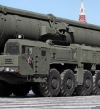 روسيا تنشر أول صورة لأقوى صاروخ نووى عابر للقارات