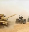 القوات العراقية تواصل التقدم غرب الموصل وتستعيد حى الطيران