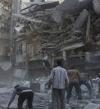 وزارة الدفاع الروسية تمدد الهدنة فى حلب لمدة 24 ساعة إضافية