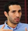 رسالة محمد أبوتريكة للاعبى المنتخب