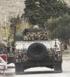 """مقتل جنديين فى هجوم على """"مركز"""" للجيش اللبنانى"""