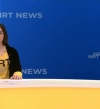 بالفيديو .. مذيعة عربية تفاجئ الجميع باستقالتها على الهواء