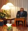 رئاسة الجمهورية مهنئة ترامب: انطلاقة جديدة للعلاقات المصرية الأمريكية