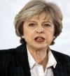 تريزا ماى تعلن انفصال بريطانيا التام عن الاتحاد الأوروبى