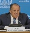 لافروف : التدخل الروسى أنقذ دمشق من السقوط فى يد الارهابيين