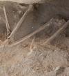 بالصور .. اكتشاف هياكل بشرية غير طبيعية فى السودان