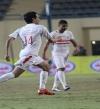 الزمالك يتأهل لربع نهائى كأس مصر بهدف حفنى