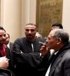 رسميا.. البرلمان يسقط عضوية محمد أنور السادات بأغلبية الثلثين