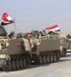 القوات العراقية تشق طريقها نحو مطار الموصل