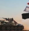 الجيش العراقى يسيطر على قرى في معركة غربي الموصل