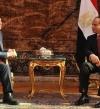 تفاصيل لقاء الرئيس السيسى لعاهل المملكة الأردنية